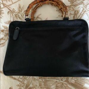 bae9a2e8b6b120 Women Gucci Vintage Bamboo Handle Handbag on Poshmark